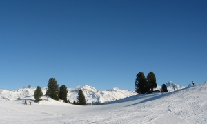 Proche des stations skiable